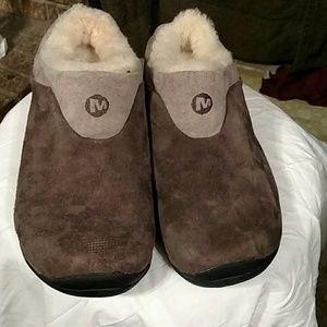 Merrell Shoes | Encore Q2 Ice Slides
